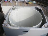 PANASONIC國際洗衣機NA-130KB11