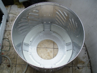 PANASONIC國際洗衣機NA-130KB84