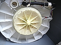 FISHER&PAYKEL菲雪品克洗衣機GWL1215