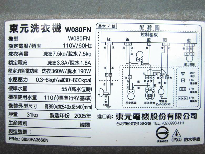 W080FN