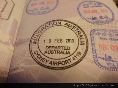 SAM_2070 (Sydney Departure)