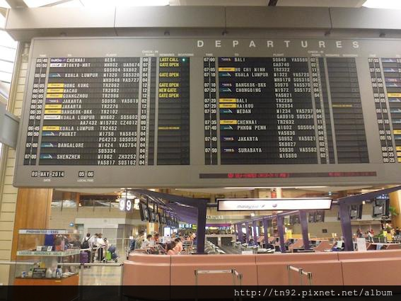 004 Traditional Departures Information 0506h