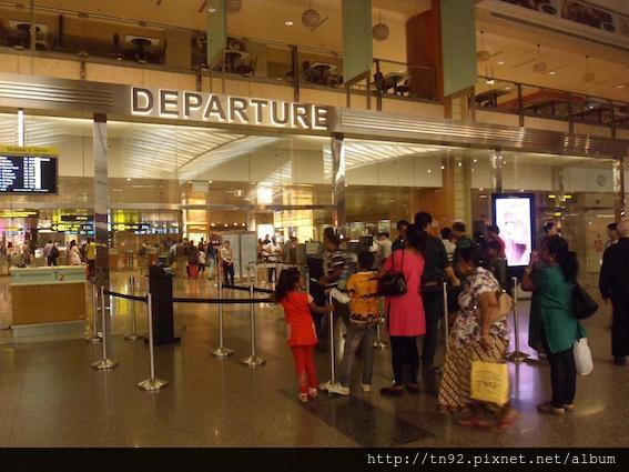 017 Departure Passport Checks 0557h