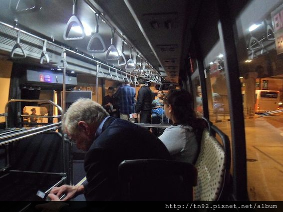 033 On the Bus to Our Aircraft 0628h