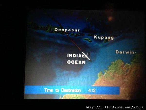 IMG_7590 0224h Approaching Australia