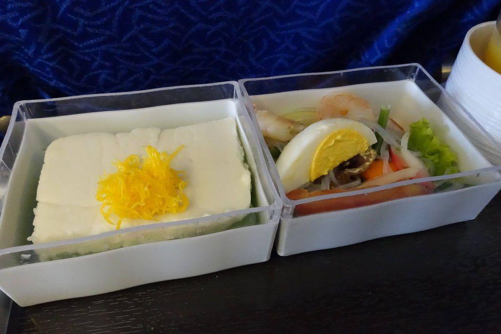 1101 DSC07203 Appetiser and Dessert