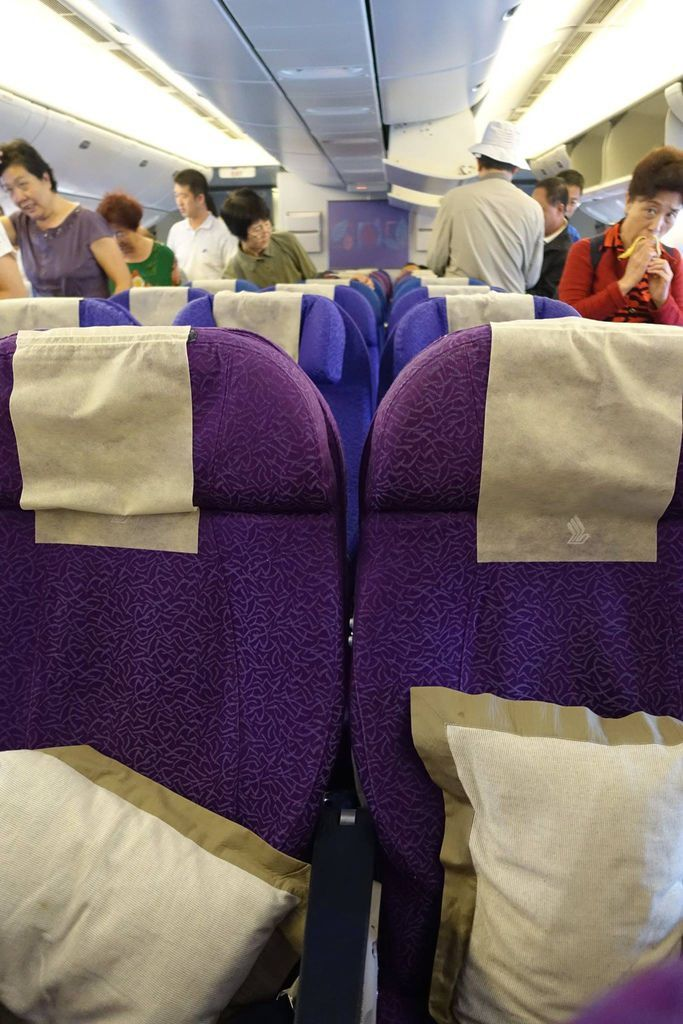 1219 DSC07223 Old Y Seats