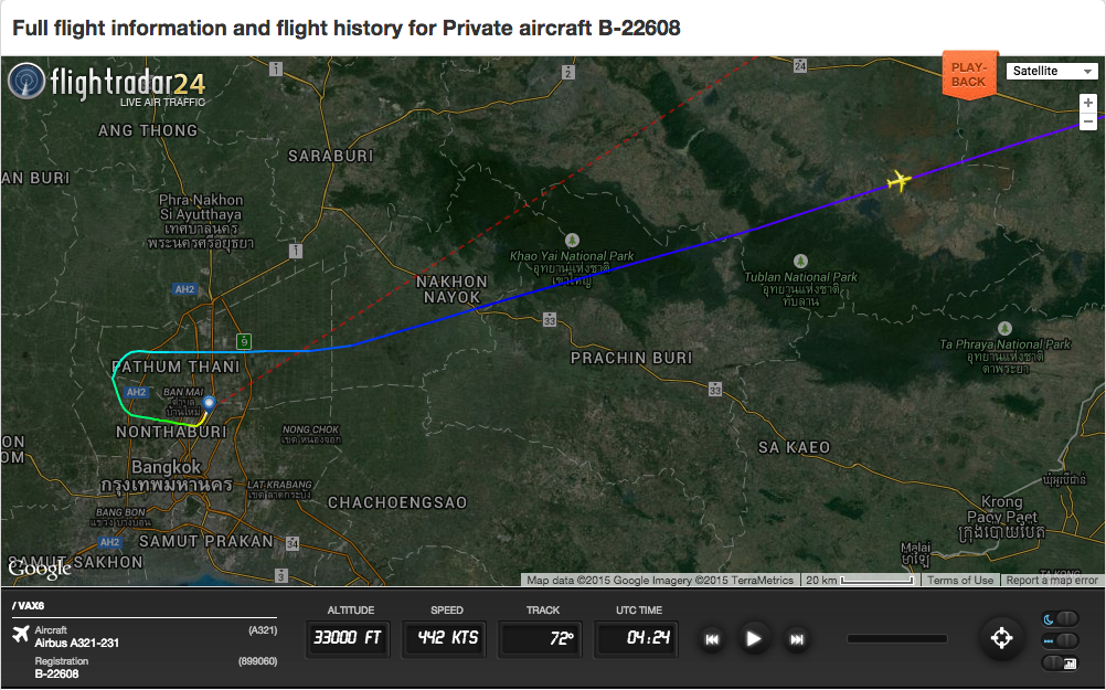 1224 Screen Shot 2015-05-12 at 10.10.51 pm Reached Crusing Altitude FL330.png