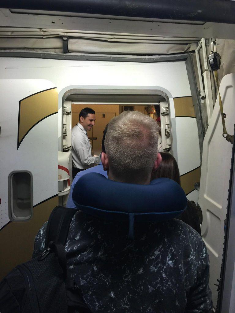1725IMG_4312 Aircraft Door