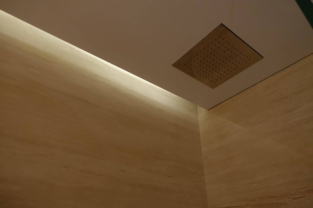 0019DSC09957 Overhead Shower