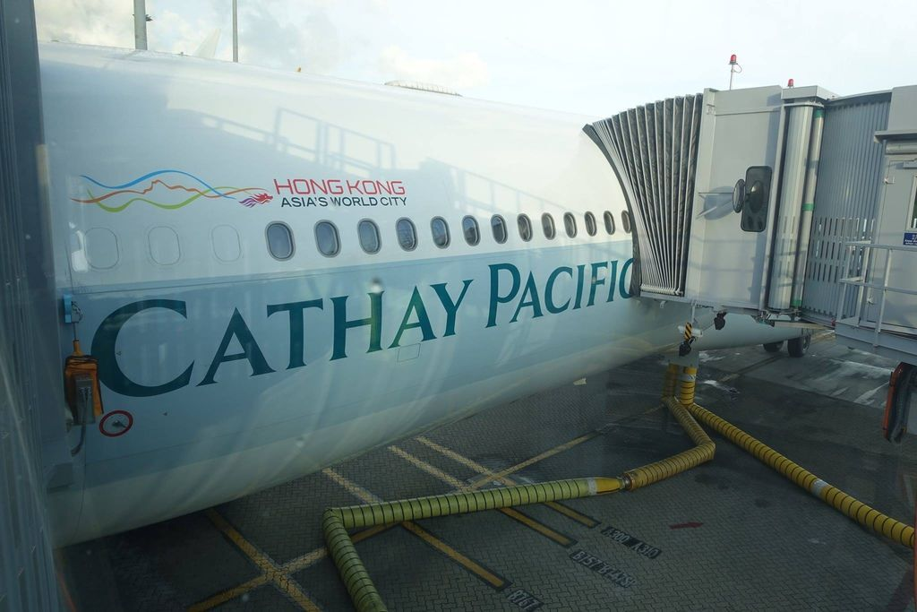 0657DSC09994 Cathay Pacific