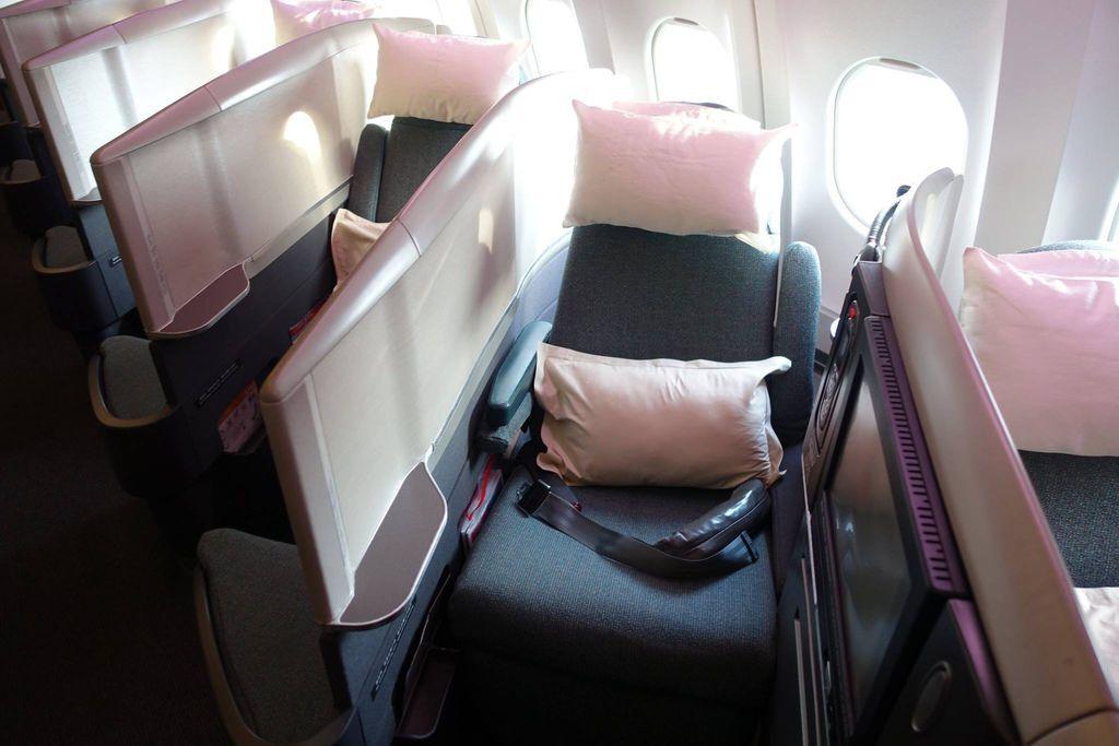 0658DSC09996 Herringbone Seats