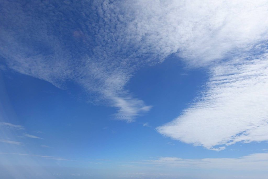0911DSC00082 Nice Clouds