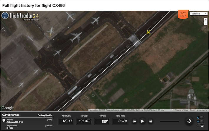 0920Screen Shot 2015-07-28 at 10.11.40 pm Touch Down Runway 23L