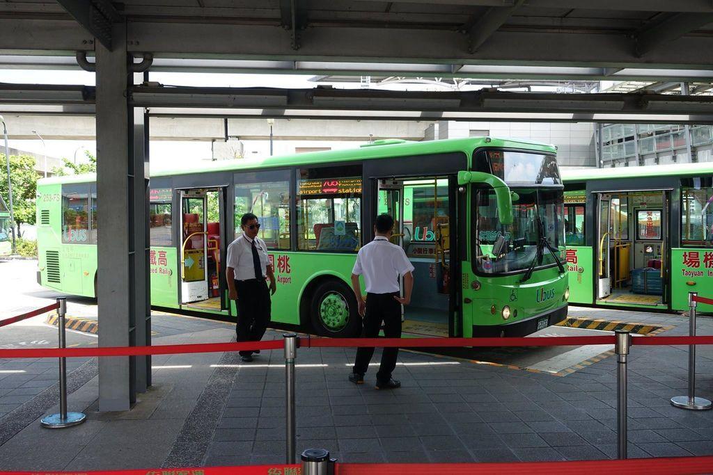1002DSC00099 Arrived at HSR Station