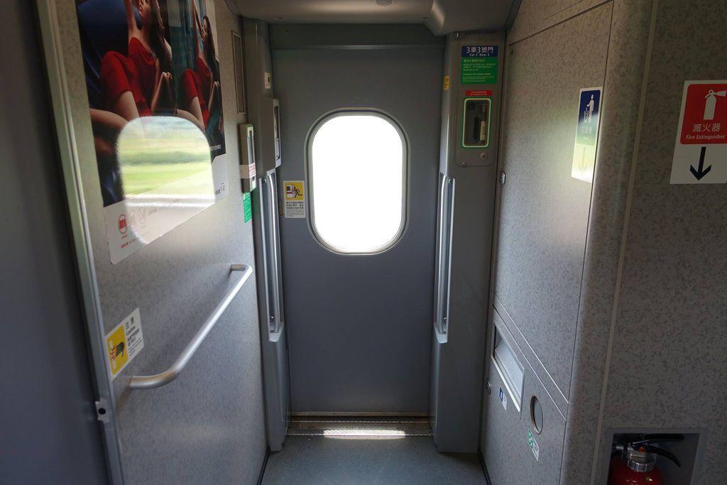 1223DSC00133 Train Door