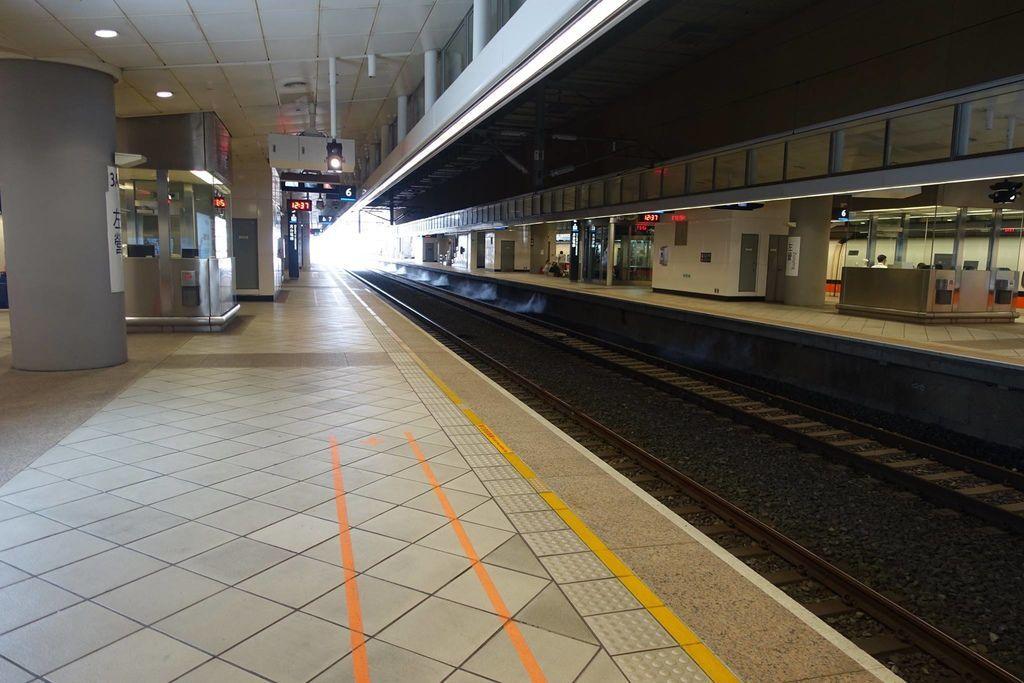 1238DSC00137 Zuoying Platform