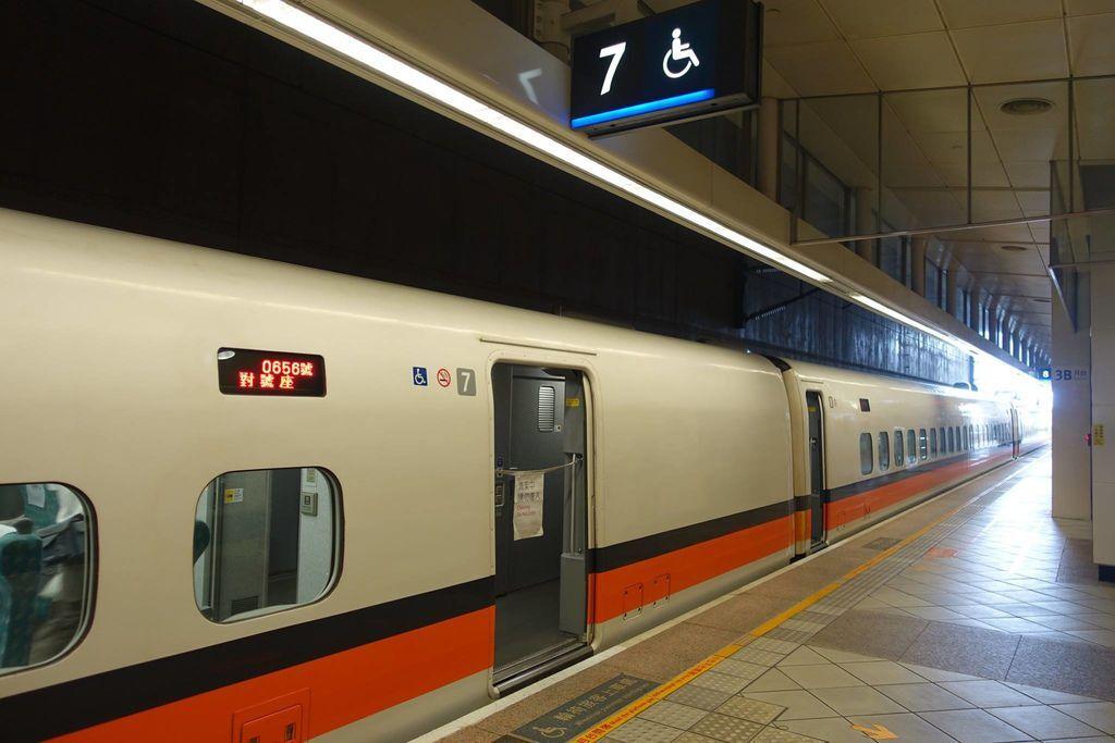 1240DSC00140 Train Prepared for Turnaround
