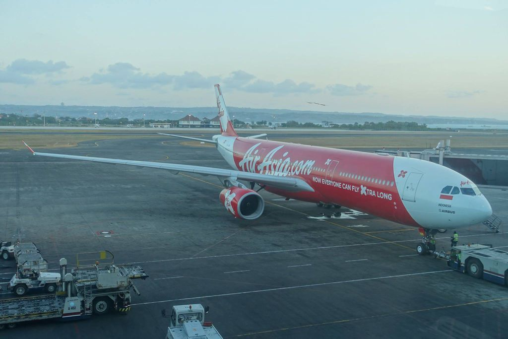 1808DSC00687 XT900 to Taipei PK-XRA Previously D7 Aircraft