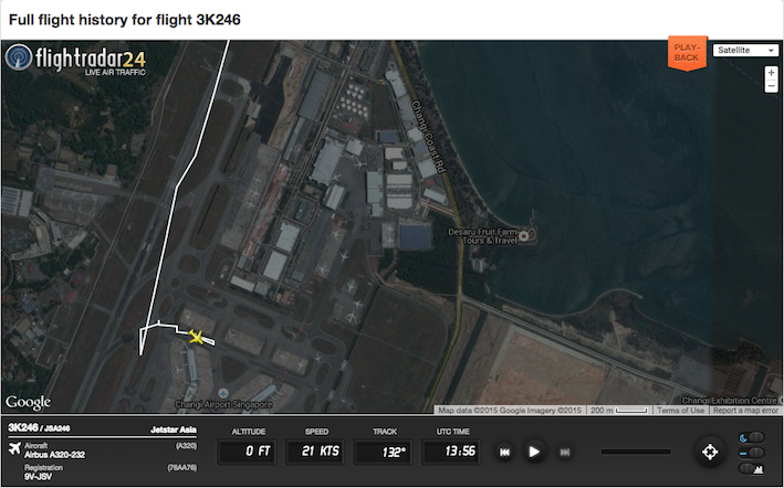 2149Screen Shot 2015-08-15 at 1.42.18 am Touch Down Runway 20R