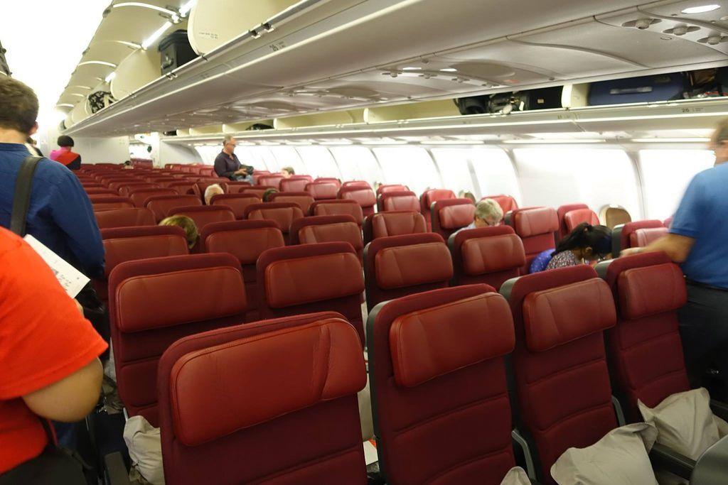 2037 DSC00968 Refitted Cabin
