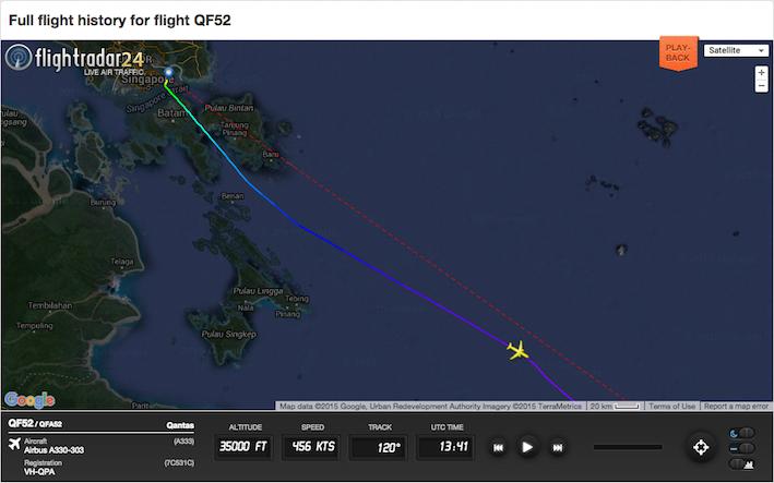 2141 Screen Shot 2015-09-24 at 2.10.35 pm Cruising Altitude FL350