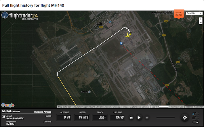 158d Screen Shot 2015-12-27 at 6.29.23 AM 0650h Arrived at Gate