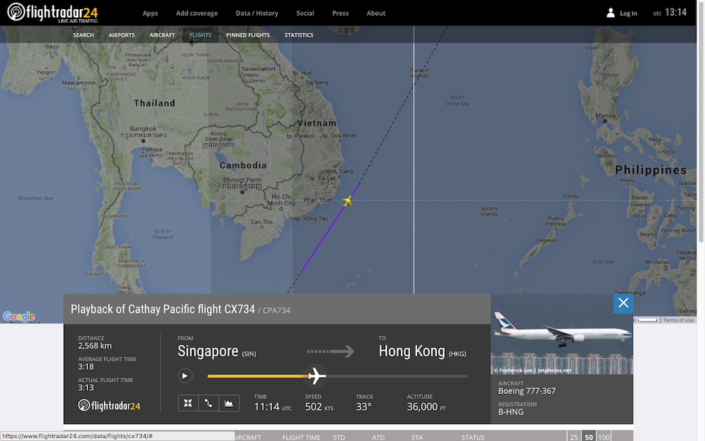 148b Screen Shot 2016-03-23 at 9.14.40 PM 1914h Passing Vietnam - Meal Service