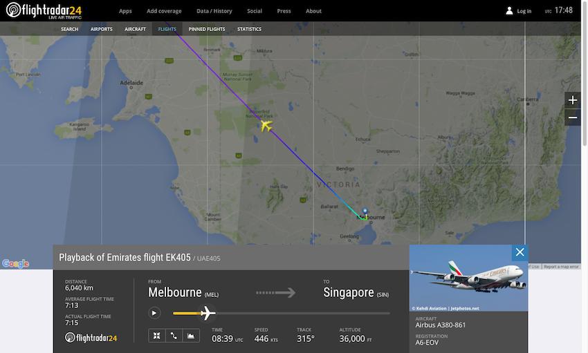 62 1839Screen Shot 2016-04-07 at 1.48.32 AM Cruising Altitude FL360