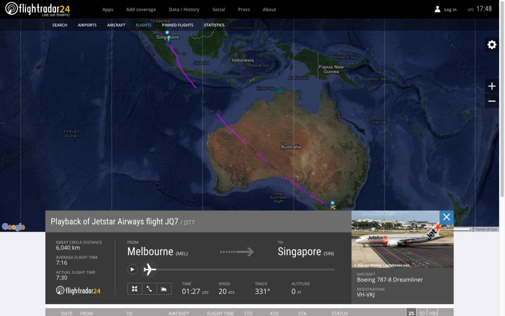60a Screen Shot 2016-04-26 at 1.48.43 AM Full Flight Route