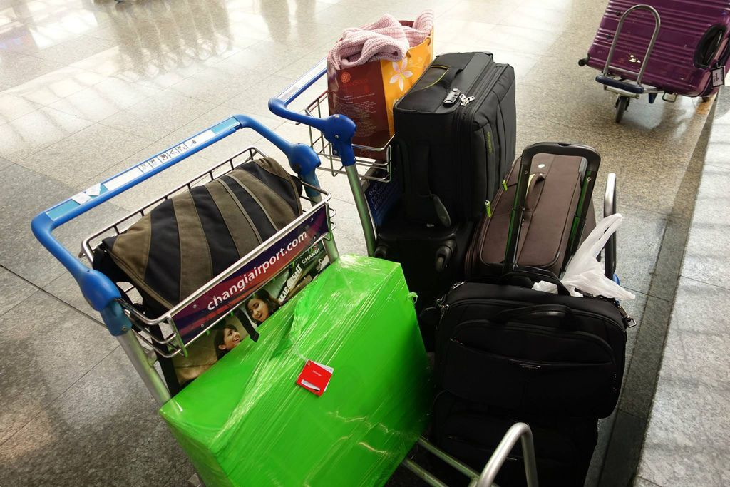 2235 DSC05656 All Our Bags
