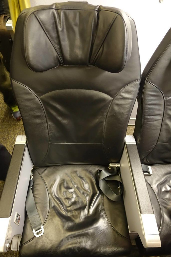 0513 DSC05847 My First ScootBiz Seat