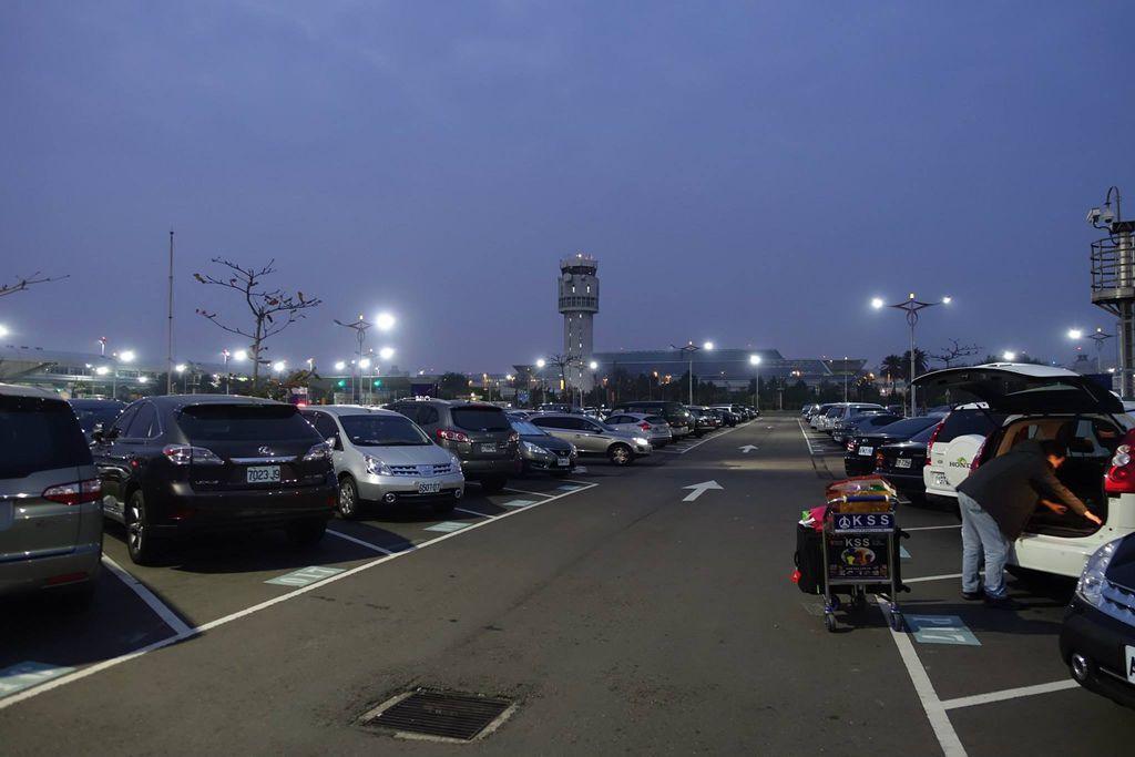 0610 DSC05875 Open Air Carpark
