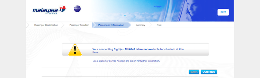 0e Screen Shot 2016-10-05 at 8.12.12 PM Connecting Flight Not Available