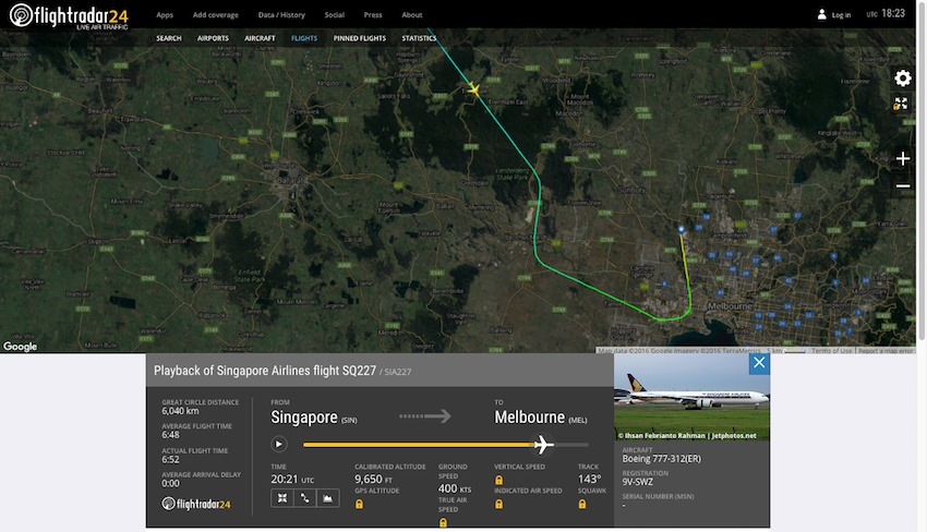326a 0421 Screen Shot 2016-12-31 at 2.23.03 AM Overflying Trentham