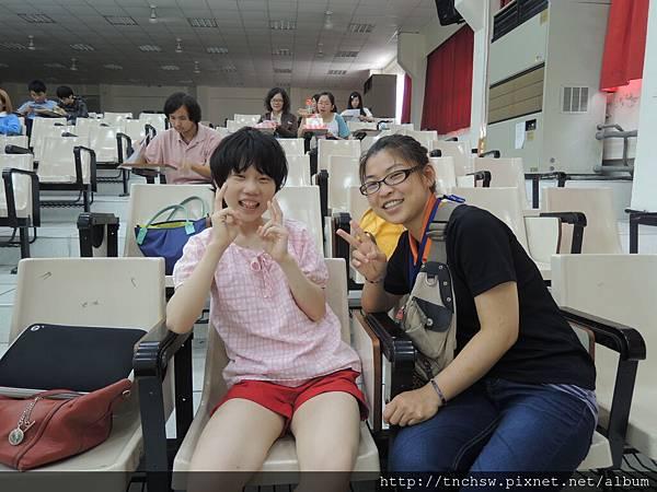 中華醫事-社團大會
