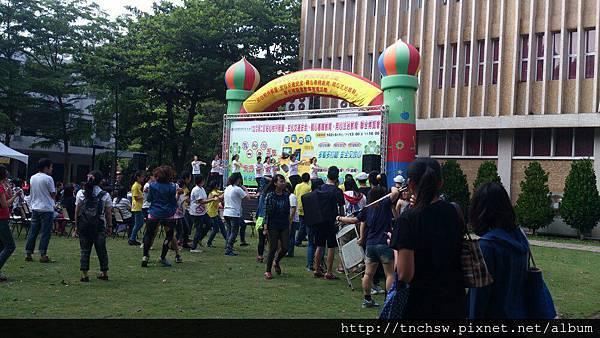 台南應用科技大學聯合博覽會