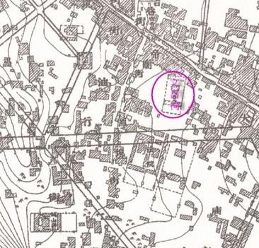 1911年臺南市區改正計畫圖中的文昌祠.jpg