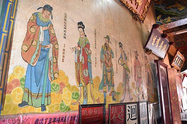 三老爺宮左側花神壁畫.jpg