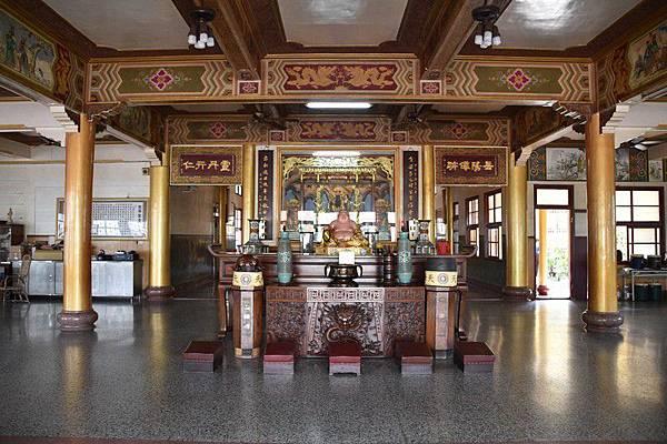 臺南市天帝聖堂正殿.jpg