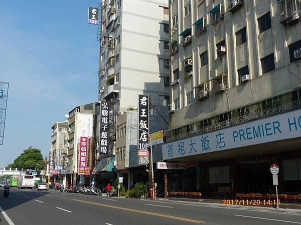 天池井舊址約在今公園路與成功路口東北隅.jpg