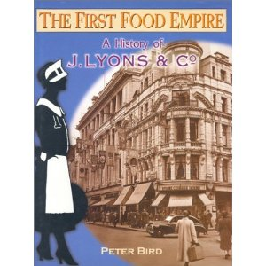 The First Food Empire