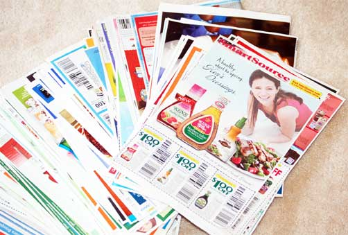 couponing-weekly-circulars-newspaper-coupons