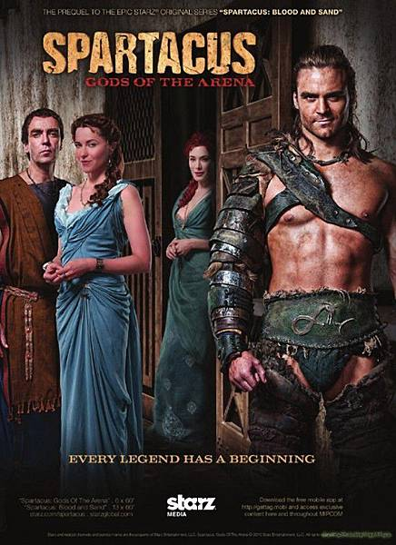 Spartacus-Gods-of-the-Arena-Promotional-Poster-e1294191565383