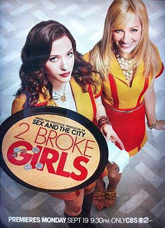2-Broke-Girls-Poster
