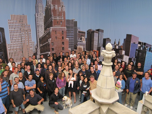 White Collar Season Two Cast and Crew