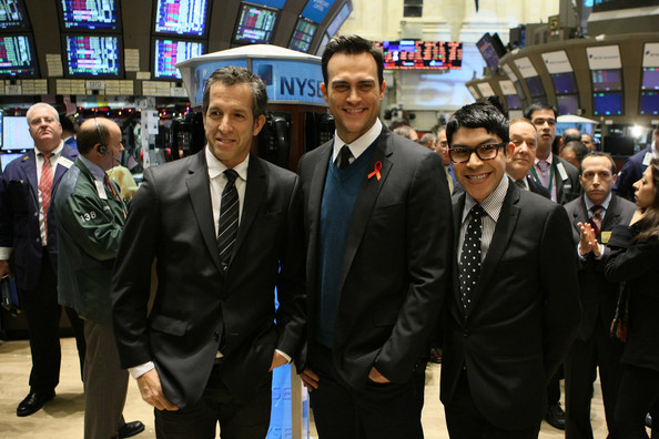 amfAR+Rings+NYSE+Opening+Bell+Recognition+0HNqL_nZes8l