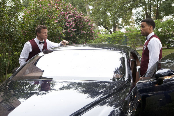 Michael-Ealy-and-Warren-Kole-in-COMMON-LAW-Episode-1.04-The-Ex-Factor-2