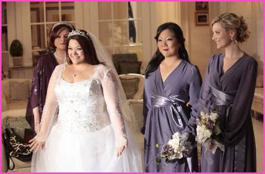 Jane-Disney-Belle-Wedding-Dress-Drop-Dead-Diva