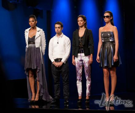 project-runway-designer-viktor-luna-and-three-of-his-looks